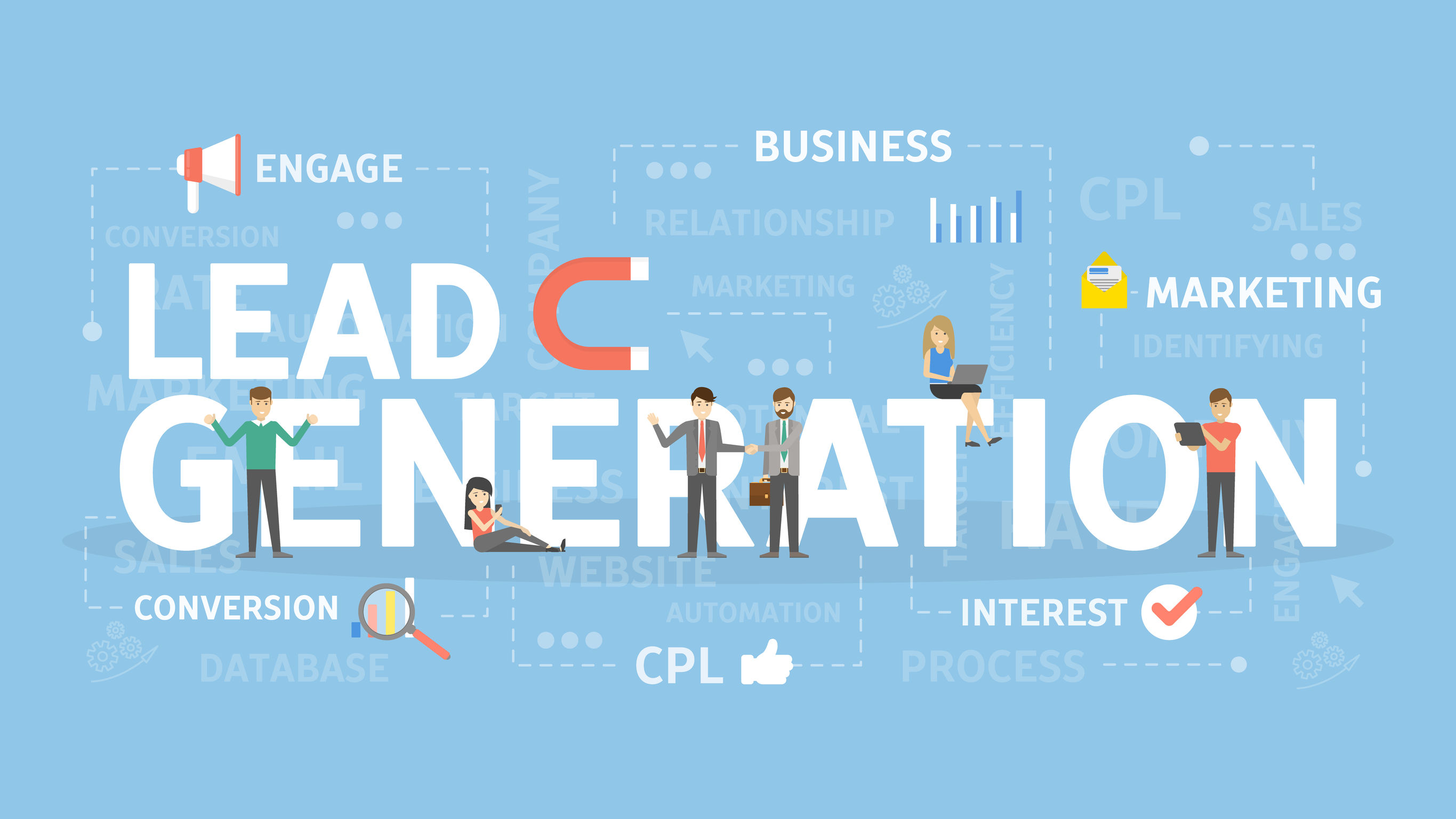 Higher Education Lead Generation - Building A Successful Strategy