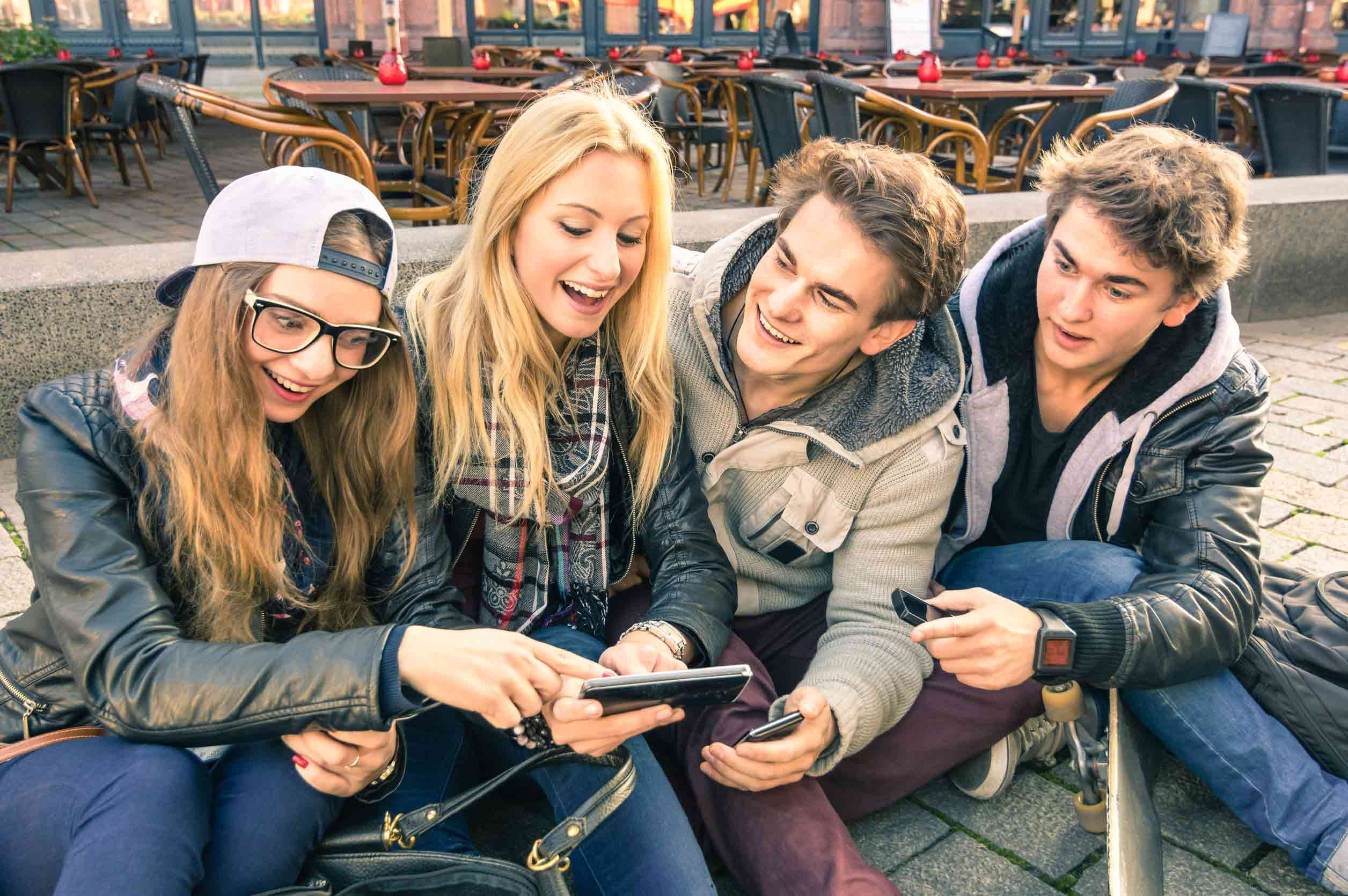 Reach Gen Z with Your School's Social Media Marketing On Instagram
