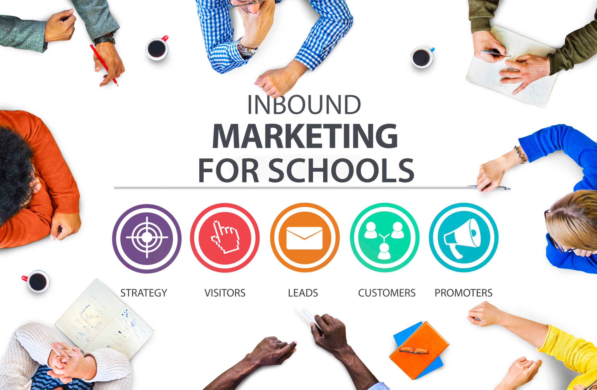 Want to Increase Student Enrollment? 5 Inbound Marketing Tips for Colleges