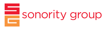 Sonority Group Marketing Logo