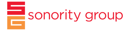 Sonority Group Digital Marketing Logo