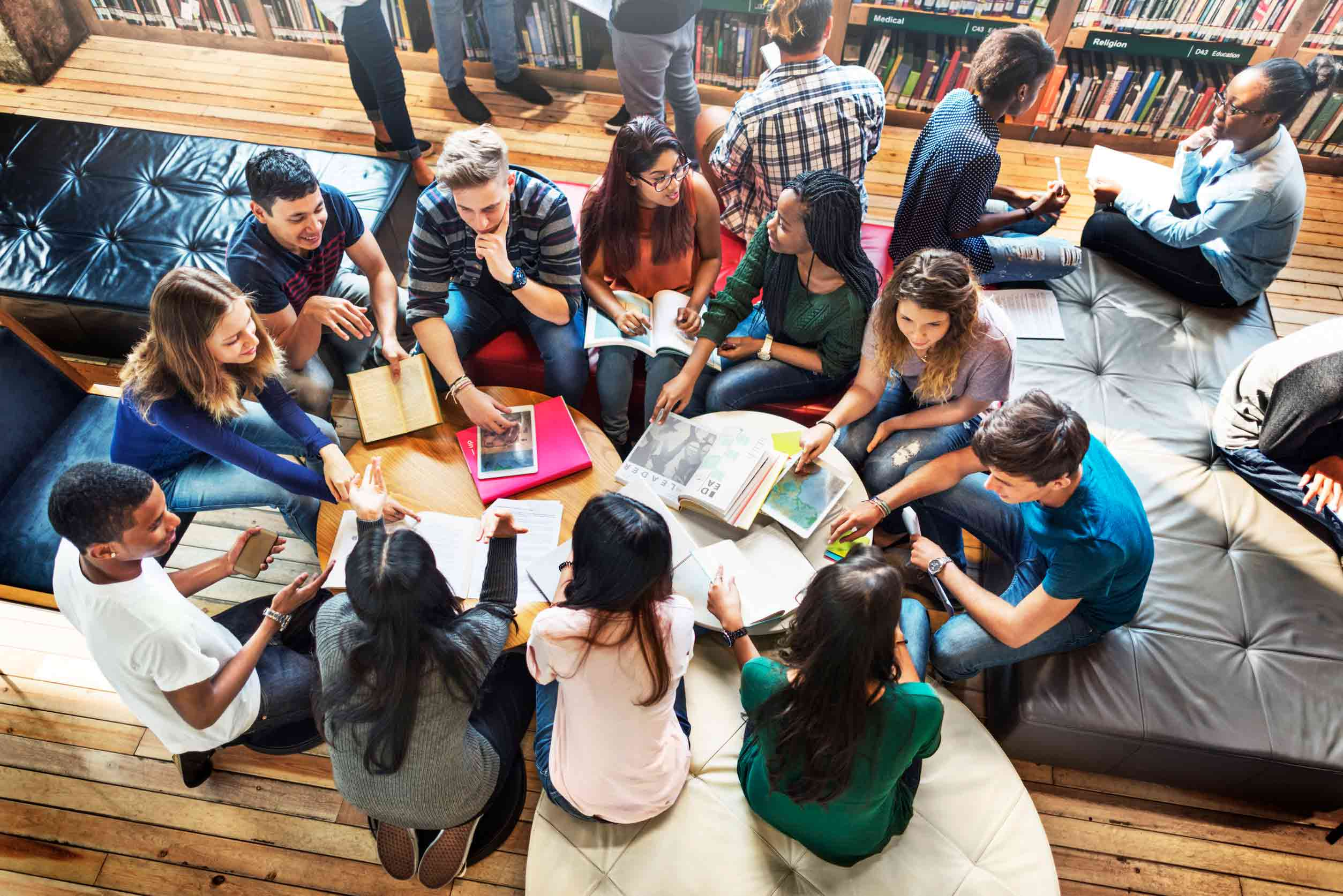 4 Ways Inbound Marketing Can Convert Prospects to Students